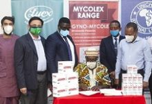 Photo of Ghana Society of Dermatology endorses anti-fungal cream