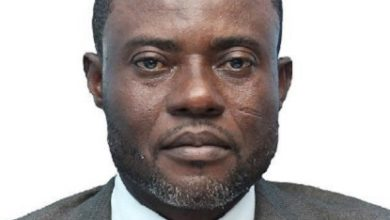Photo of Kraikue appointed acting Director-General of GCAA His appointment, which takes effect on August 1,
