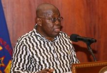 Photo of Govt committed to improve health facilities at Nsoatre — President