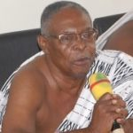Ga Traditional Council directs Homowo festival be held in stool houses due to COVID-19