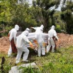 'COVID-19 burial at Awudome Cemetery poses no health risk'