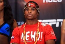 Photo of No regrets over Navarette rematch –Dogboe