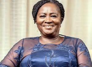 Photo of NDC: Prof Jane Opoku-Agyemang didn't cancel teacher trainee allowance