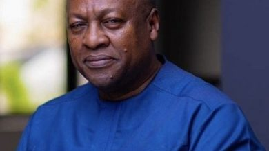 Photo of I will build an equal society – John Mahama