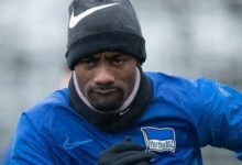 Photo of Kalou bids farewell to Hertha Berlin