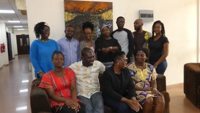 Photo of Novaturient Foundation commences month-long empowerment programme for HR leaders