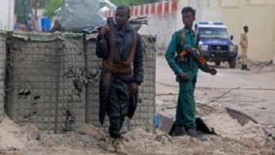 Photo of 6 killed in Somalia restaurant attack