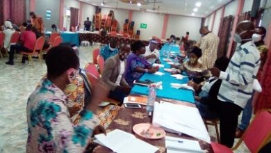 Photo of Sanitation Ministry holds sensitisation workshop at Wa for stakeholders