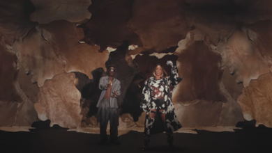 Photo of Beyoncé releases video for 'Already' with Shatta Wale and Major Lazer