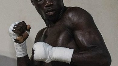 Photo of I 'llstop 'One Bullet' after COVID-19 … Quaye boasts ahead of C'wealth eliminator