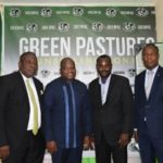 Green Pastures Counselling Consult Launched
