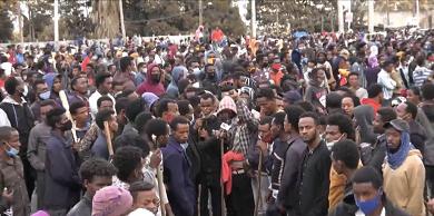 Photo of Violence after Ethiopian singer's death killed 166