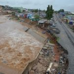 Abofu drain; another flood disaster waiting to happen?