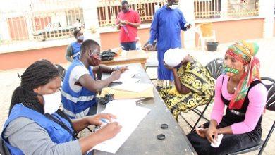 Photo of EC begins third phase of registration