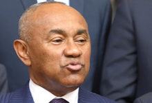 Photo of CAF boss Ahmad unsure over 2nd term