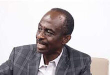 Photo of Ahwoi's book on Rawlings won't affect our fortunes in Dec polls – Asiedu Nketia