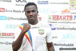 Photo of Bonney: No place for me in coach Odoom's plans