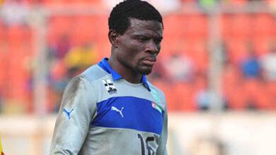 Photo of Goalkeepers worst  affected by football break  – Fatau Dauda