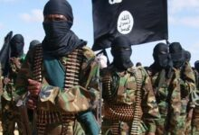Photo of Jailed Somali jihadists in deadly prison shoot-out