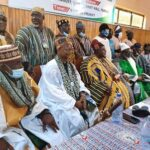 Overlord of Dagbon: Don't be misled to foment trouble