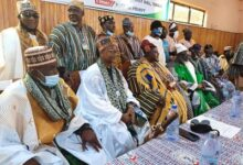 Photo of Overlord of Dagbon: Don't be misled to foment trouble