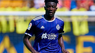 Photo of 'Salisu ever-ready to play for Ghana'