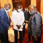 President presents GH¢100,000 to Presidential Pitch 3rd season winner