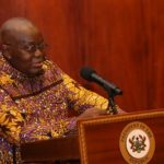 President pushes for more Ghanaians to get involved in developing oil, gas resources