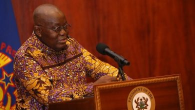 Photo of President pushes for more Ghanaians to get involved in developing oil, gas resources
