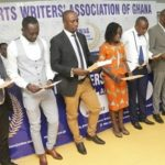 SWAG anniversary statement by President Kwabena Yeboah… as sports writers body turned 52 yesterday