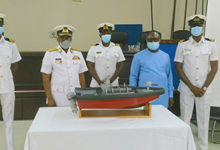 Photo of Ghana to build naval boats locally