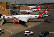 Photo of Tanzania bans Kenya Airways from flying into country