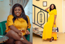 Photo of Apologize to the youth of Ghana – MzbeL fires Tracey Boakye