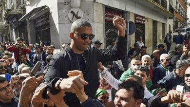 Photo of Trial of Algerian journalist Khaled Drareni opens in Algiers