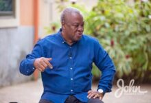 Photo of Mahama suspends Bono Region campaign over voters' exhibition complaints