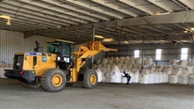 Photo of EPA proposes transfer of ammonium nitrate warehouse security guards