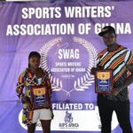 Amoah, Ntumi grab SWAG Weightlifters of the Year awards