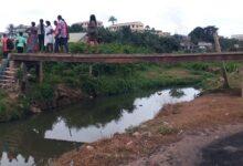 Photo of GH¢3.2m Kwesimintsim storm drain begins