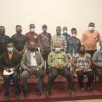Ghana Deaf SportsFed holds forum