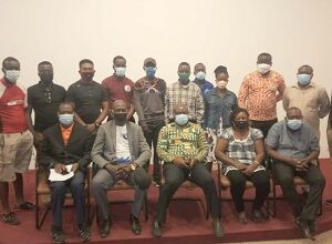 Photo of Ghana Deaf SportsFed holds forum