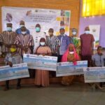 PWDs in N/R receive GH¢200,000 business support