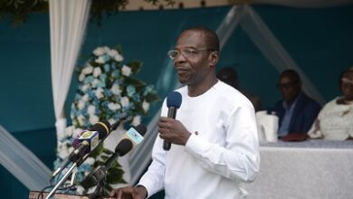 Photo of Don't promote sensationalism—Affail Monney