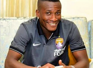 Photo of Gyan unruffled by Stars'  captaincy shake-up