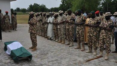 Photo of Islamist militants kill 18 in north-eastern Nigeria