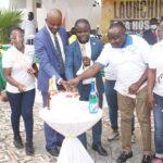 SDA Hospital inaugurated at Weija-Gbawe