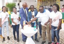 Photo of SDA Hospital inaugurated at Weija-Gbawe