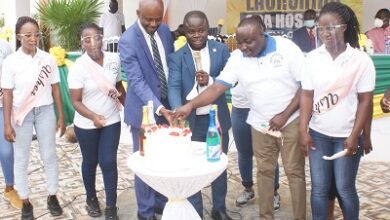 Photo of SDA Hospital inaugurated at Weija-Gbawe
