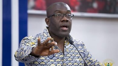 Photo of Ghana not ranked HIPC—Oppong Nkrumah