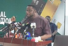 Photo of NDC accuses EC of planning to rig December 7 elections