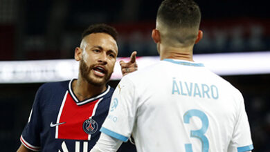 Photo of Neymar alleges racism in storm
